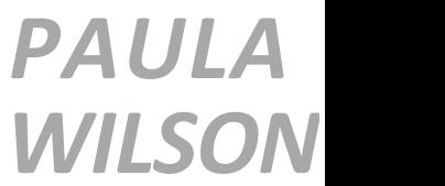 Paula J Wilson