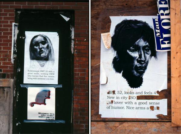Paula Wilson public art project Chicago
